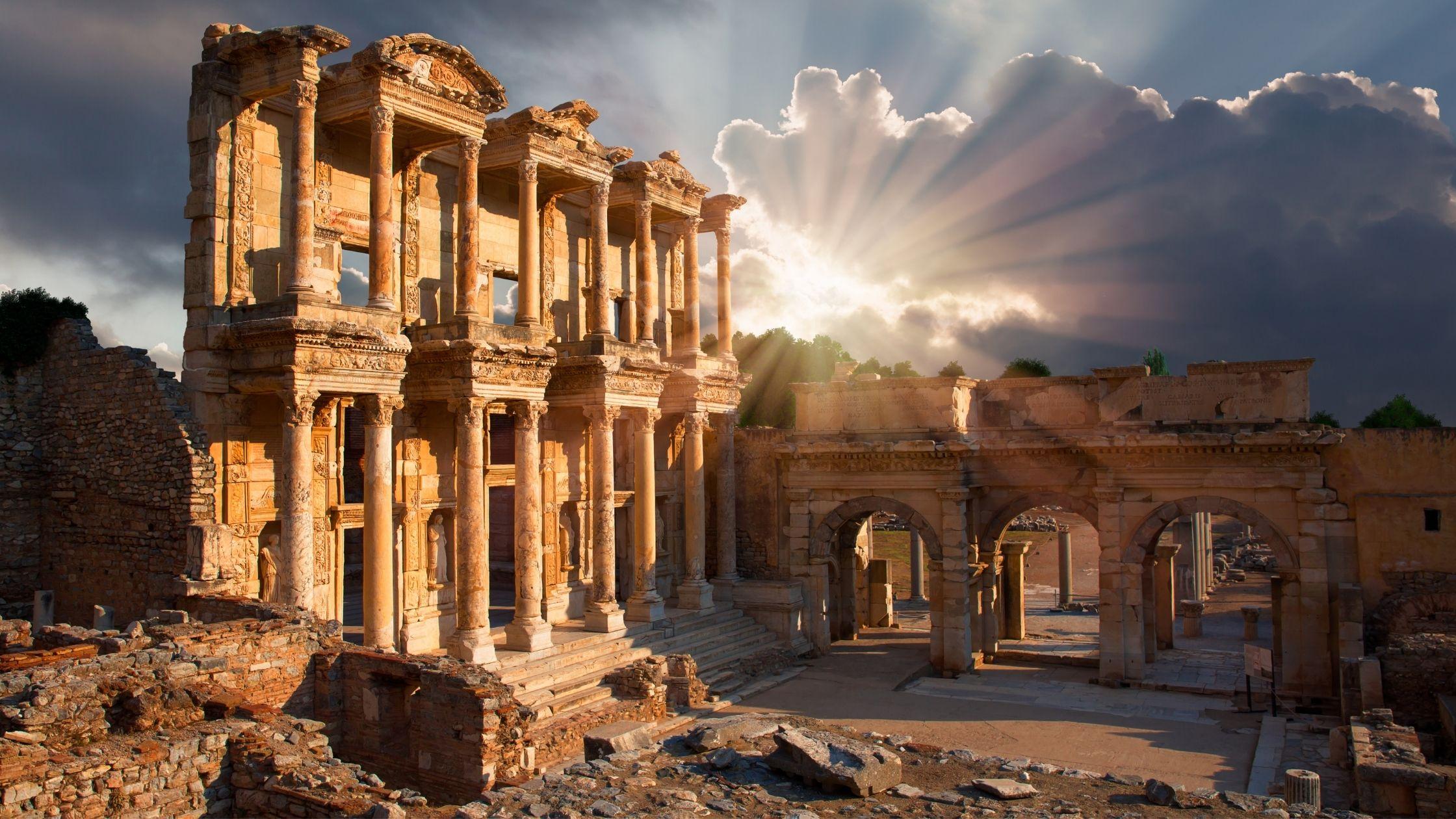İzmir'de Gezilecek 10 Keyifli Yer