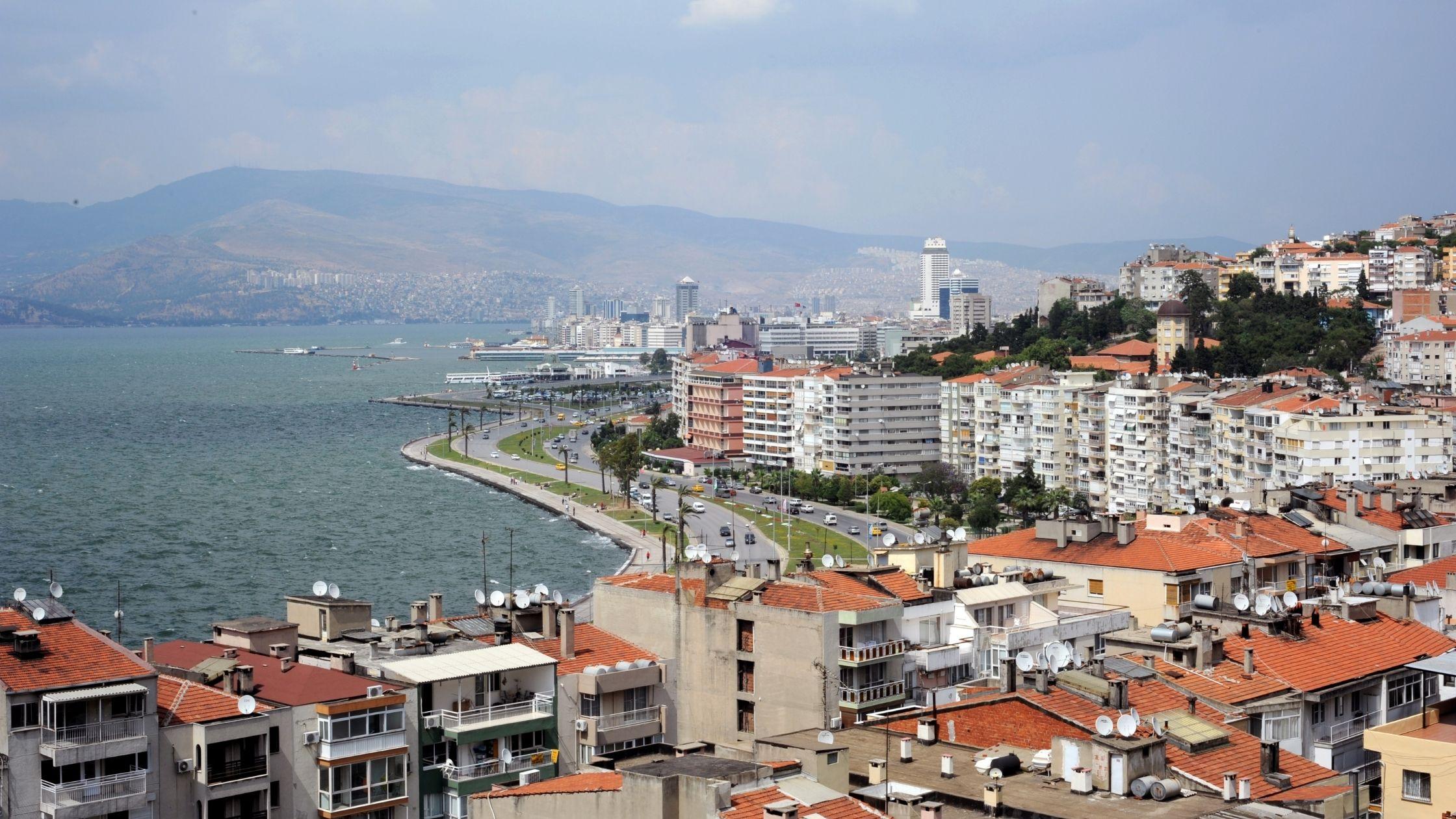 İzmir Araç Kiralama Fırsatları
