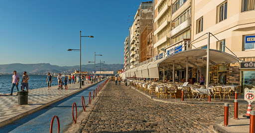 İzmir Alsancak Araç Kiralama